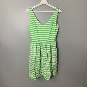 Lilly Pulitzer Roswell Resort Stripe Dress